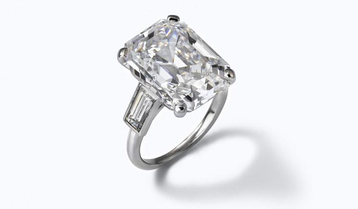 Diamond Engagement Rings Grace Kelly