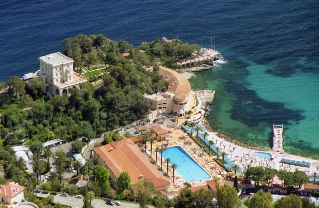 Monaco honeymoon
