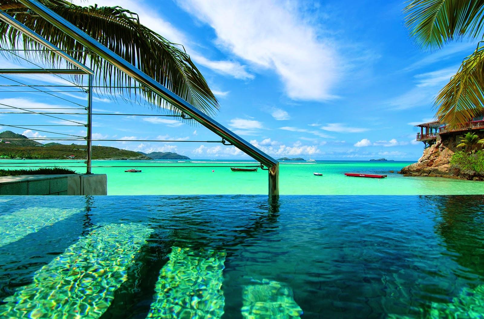Best Island Beaches For Partying Mykonos St Barts: 15 Most Luxurious Honeymoon Destinations