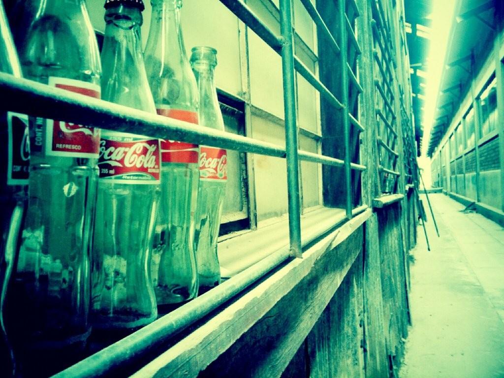 Coca cola fatcs