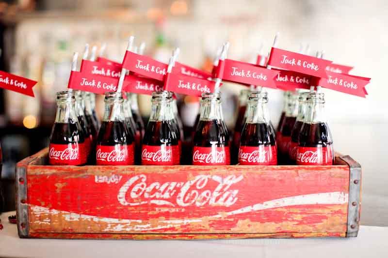 coca cola enjoy