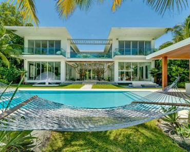 Mansion Sunset Island