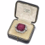 50.13ct octagonal step-cut Spinel